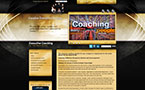 Canadian Executive Coaching website refresh project